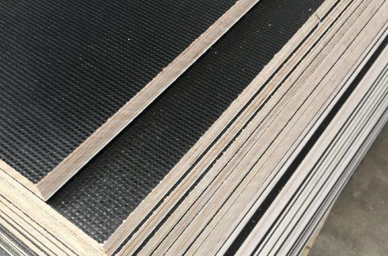 Anti-skid Plywood